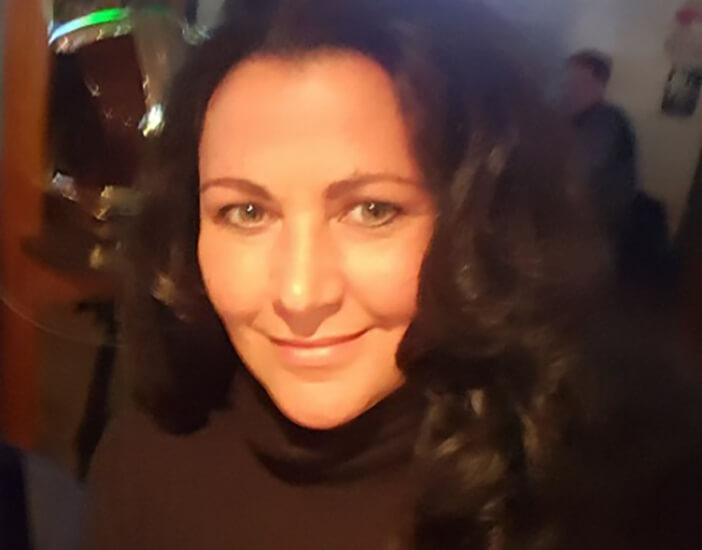 Jennifer Bellin